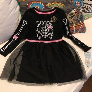 Toddler Halloween Dress